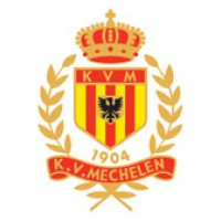 YELLOW RED K.V. MECHELEN